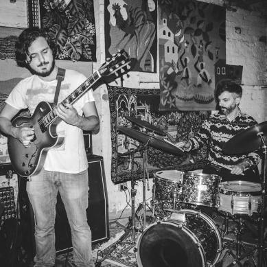 Marmota's Jam 2018