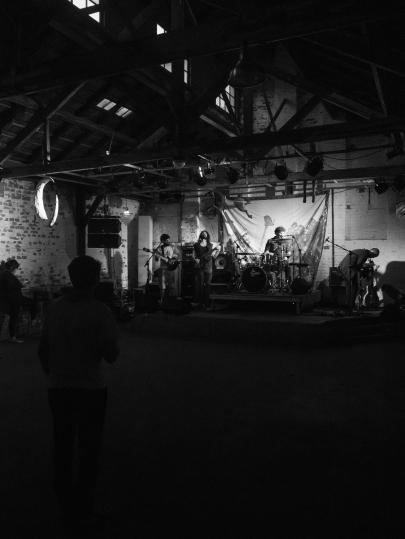 Dingo Bells 2017